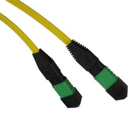 102677 20m 9/125 Standard MTP Fiber Patch Cable Ke