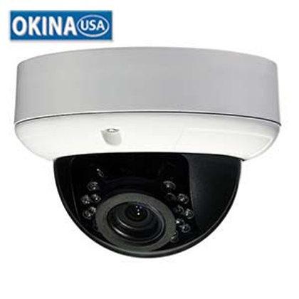 501743 HD SDI Camera 21 IR Vandal Dome Camera 3.6m