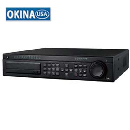 501883 16-Channel 1080p Full HD SDI DVR H.264 Real