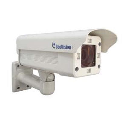 500463 5MP H.264 IR Arctic Box IP Camera