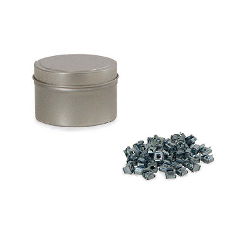 103836 12-24 Cage Nuts - 50 Pack