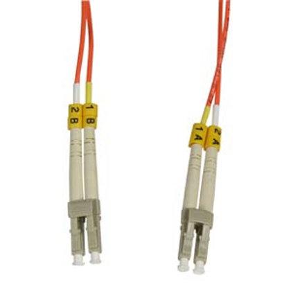 102839 3m LC-LC Duplex Multimode 62.5/125 Fiber