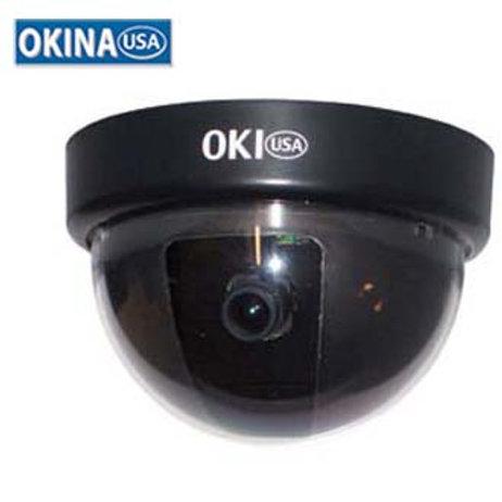 500707BK Sony Super HAD Dome 420TL Black, SSD4-742