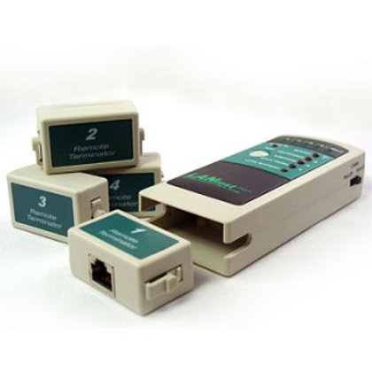 260108 LANtest Pro, 4 Remotes