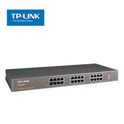 102320 24Port Unmanaged Gigabit Rackmount Switch T