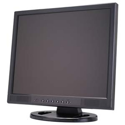 """501578 15"""" Security Monitor LTV15RS"""