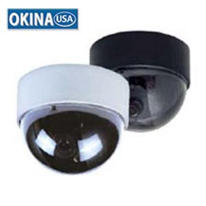 500773BK 3-Axis Dome Camera 600 TVL EPDX-3600B