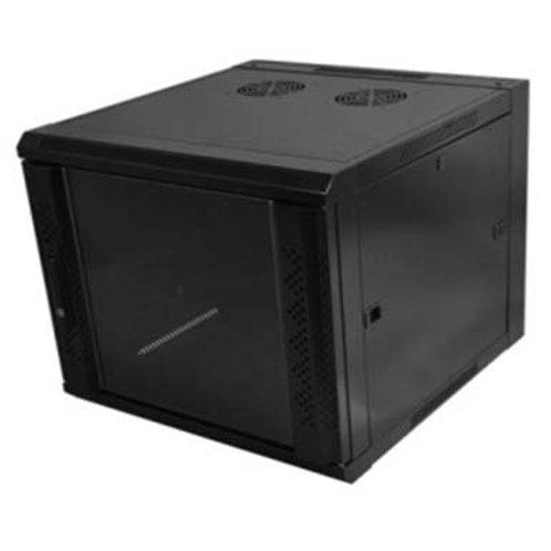 102255 9U Wallmount Cabinet DIY Kit