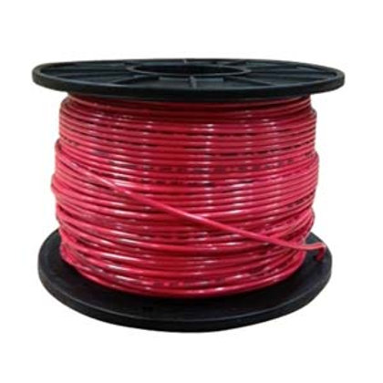 202855RD THHN 10AWG Stranded 500Ft Red