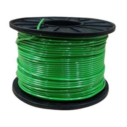 202853GN THHN 12AWG Stranded 500Ft Green