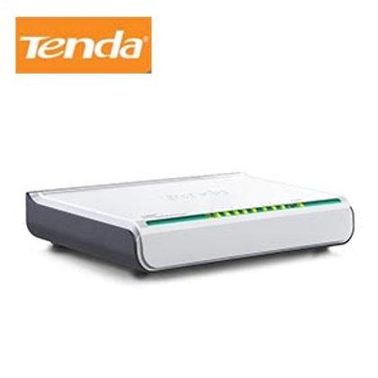 102454 8 Port Unmanaged Gigabit Switch Tenda G1008