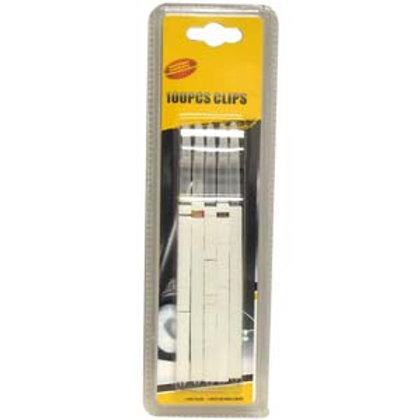 220908 Strap Lock for 220906 Bundler, 100pc