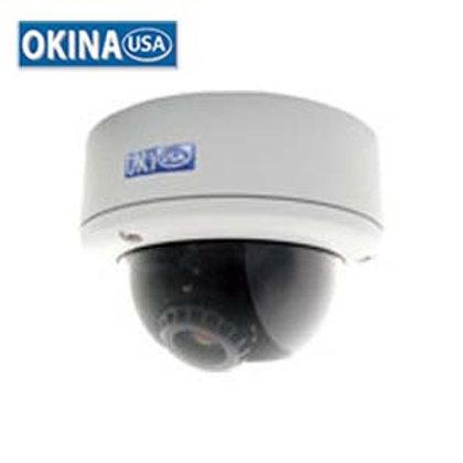 501741 3-AXIS Vandal Proof Dome Camera SSDX-742AI-
