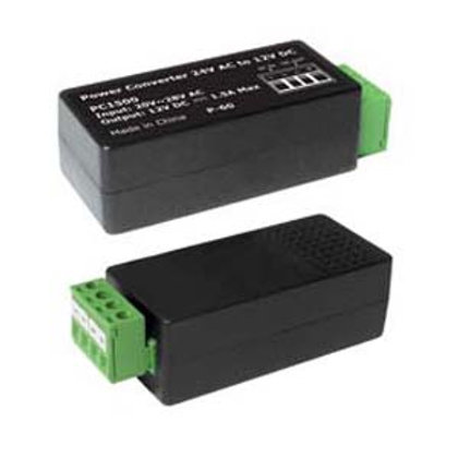 500935 24V AC to 12V DC up to 1500mA Power Convert