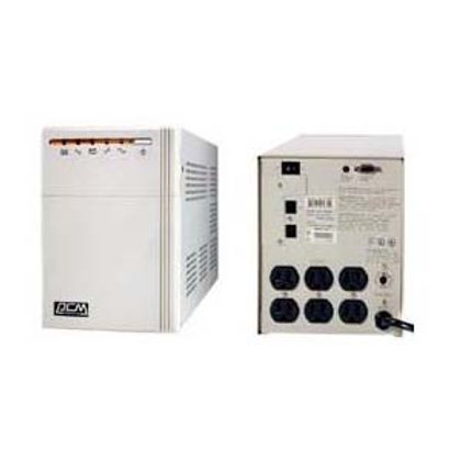 340117 Powercom KIN-2200AP