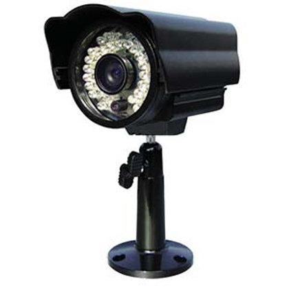500503 True Day & Night Weatherproof IR Camera EIR