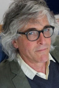 Mark Schapiro