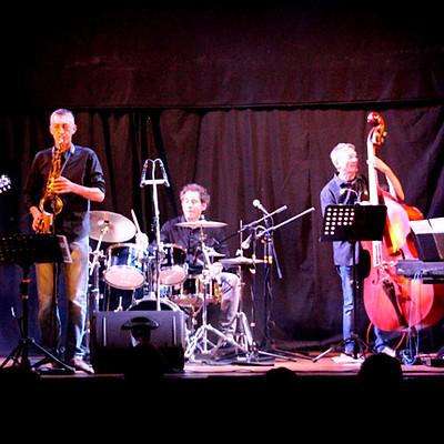 Concert Jazz Tribu