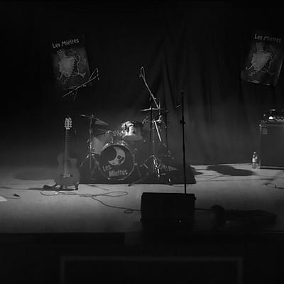 Concert Les Miettes