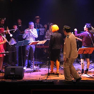 Concert La Band'Originale