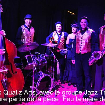 Le Bal des Quat'z arts
