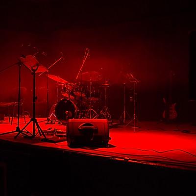Concert HardingFele Quartet