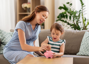How much allowance to give your child?