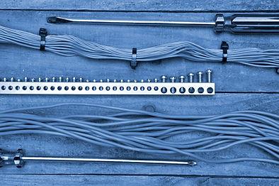 Electrician Tools