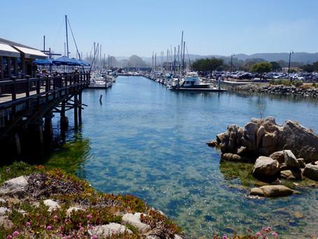 Monterey & Carmel by the sea