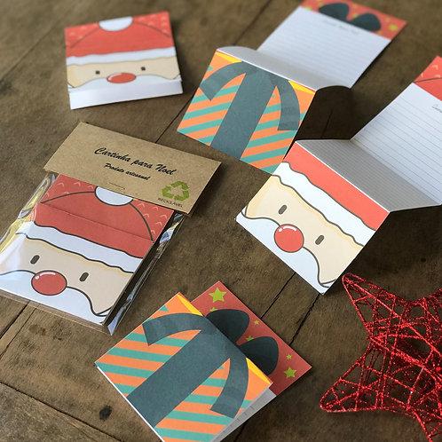 039- Cartinha Para Noel