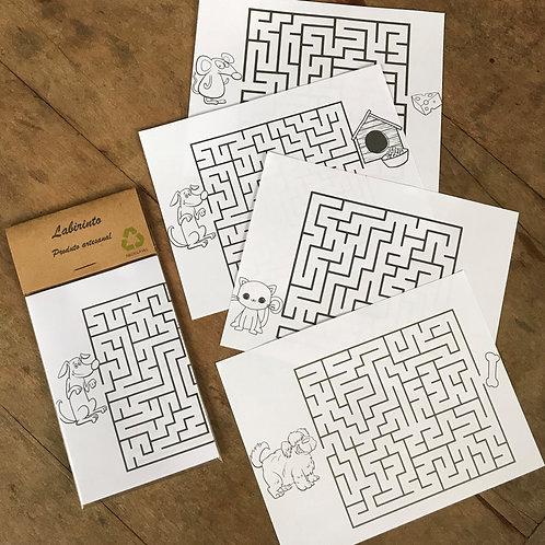 010- Labirinto