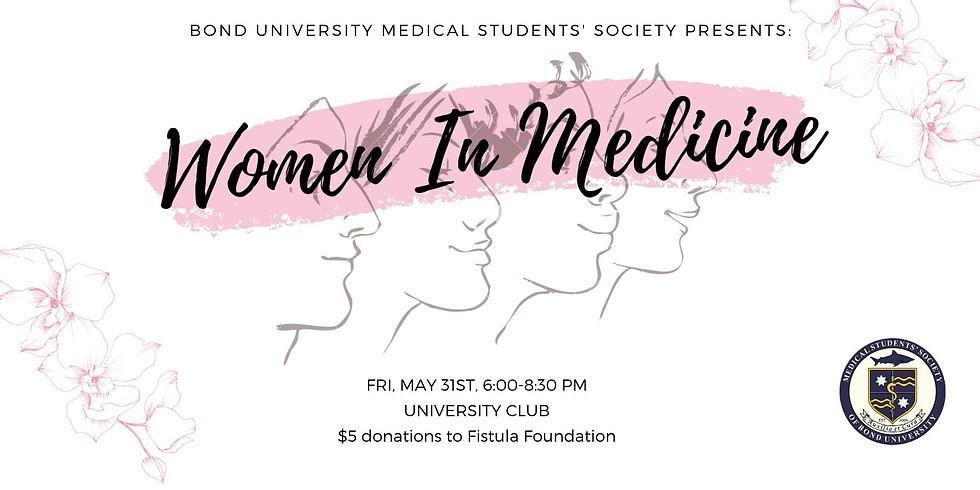 MSSBU Women in Medicine