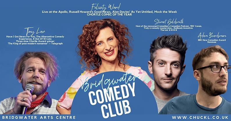 Peterborough Comedy Club