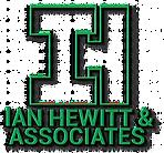 Ian Hewitt & Associates Logo