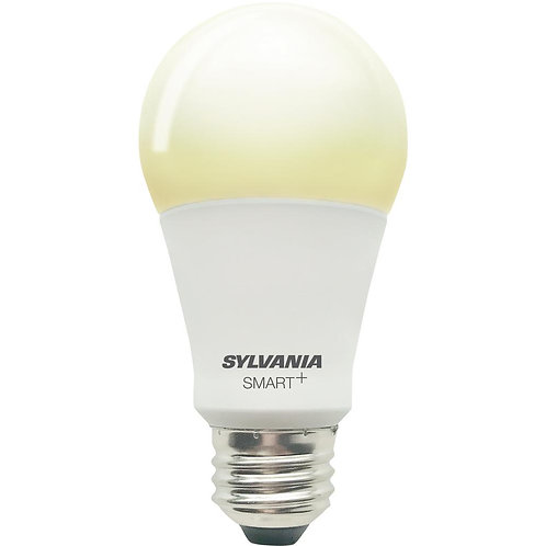 Sylvania Zigbee A19 Soft White Dimmable Bulb