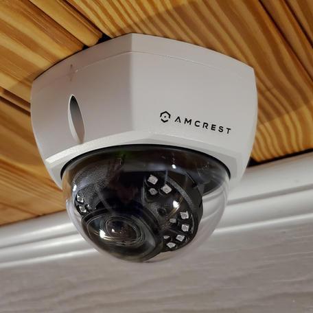 Surveillance Cameras for Home & Business