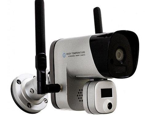 MyKi Temperature Sensing Camera