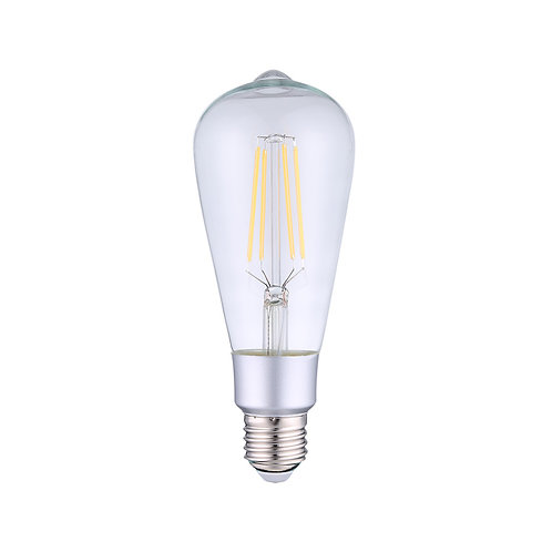 Shelly Vintage ST-21 WiFi controlled Smart Bulb