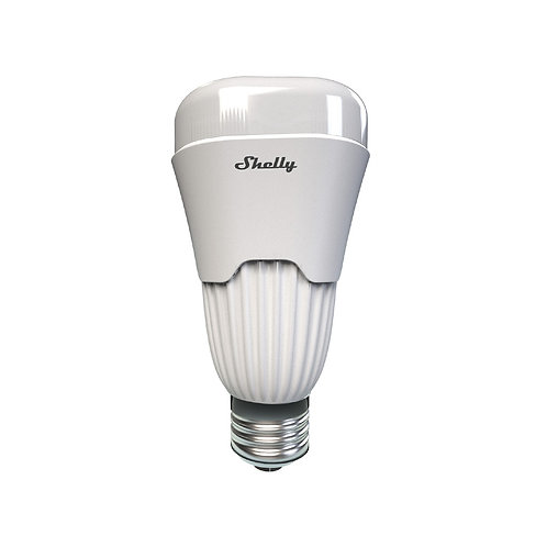 Shelly Bulb WiFi operated Full Color Smart Bulb