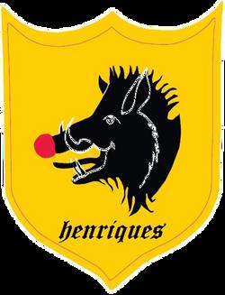 Logo Henriques