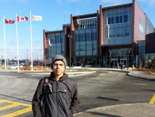 JOVENES DE UT INICIAN MOVILIDAD EN CANADA