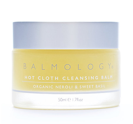 HOT CLOTH CLEANSING BALM