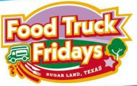 City Food Truck Friday Concert Series