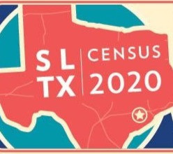 Census 2020 - Stand Up and Be Counted