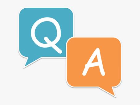 Annual Meeting Q&A
