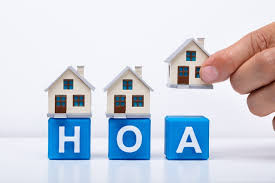 Your HOA Fees at Work
