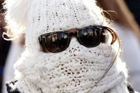 Preparing for Cold Weather
