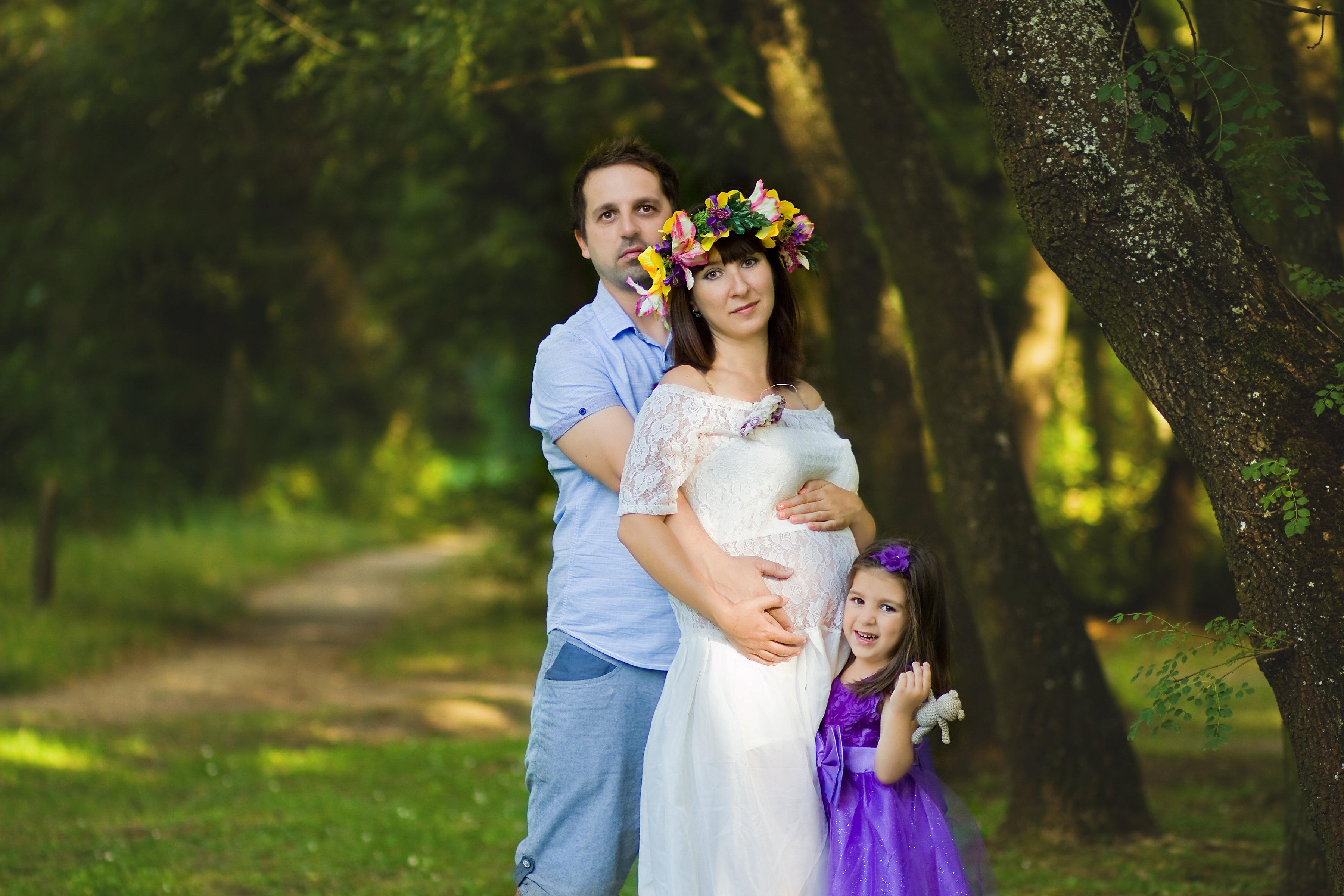 Фотосесии на бременни, фотография