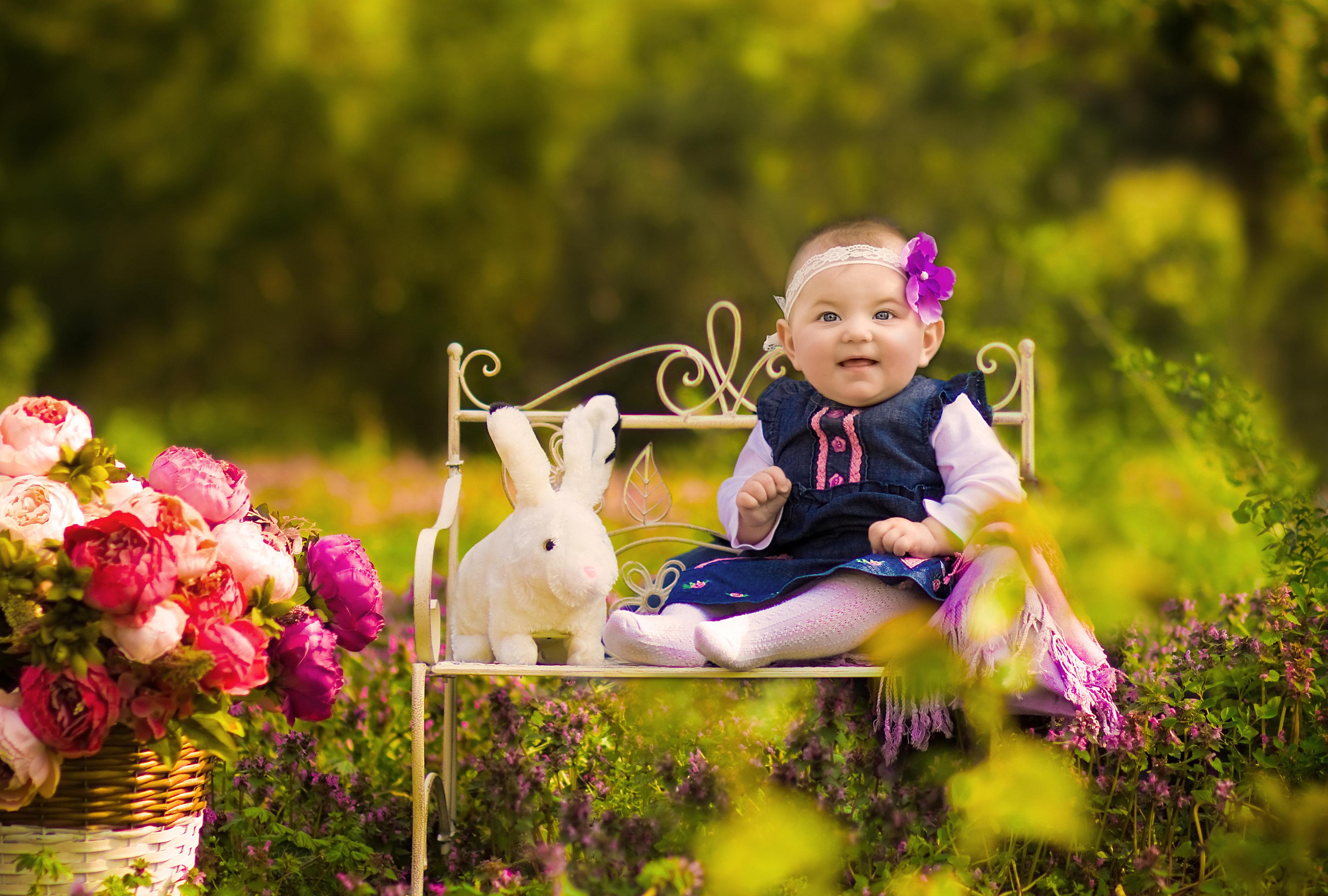 детски фотограф Милена Гигова
