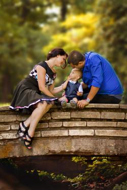 Семейството - най-хубавото нещо